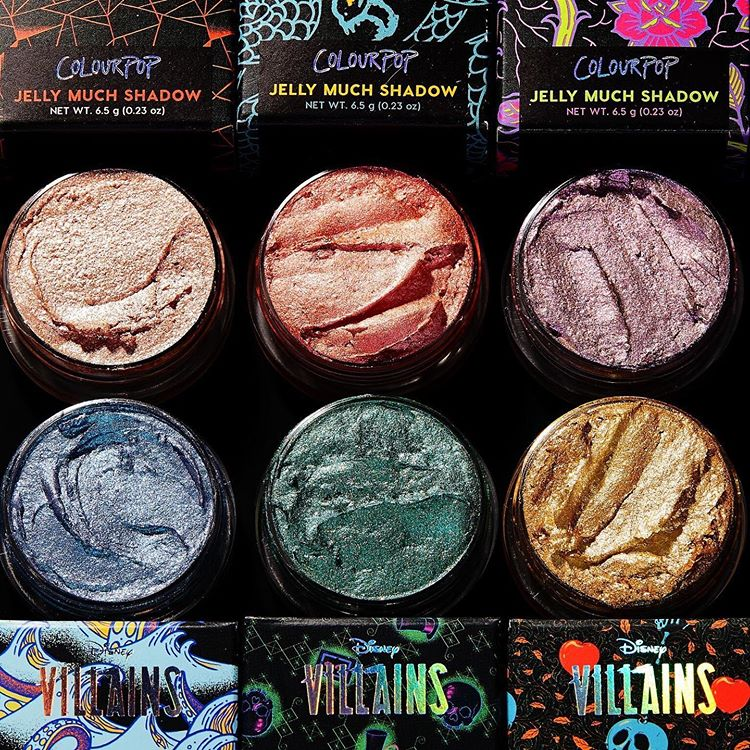 Sombras gelatinosas Jelly Much